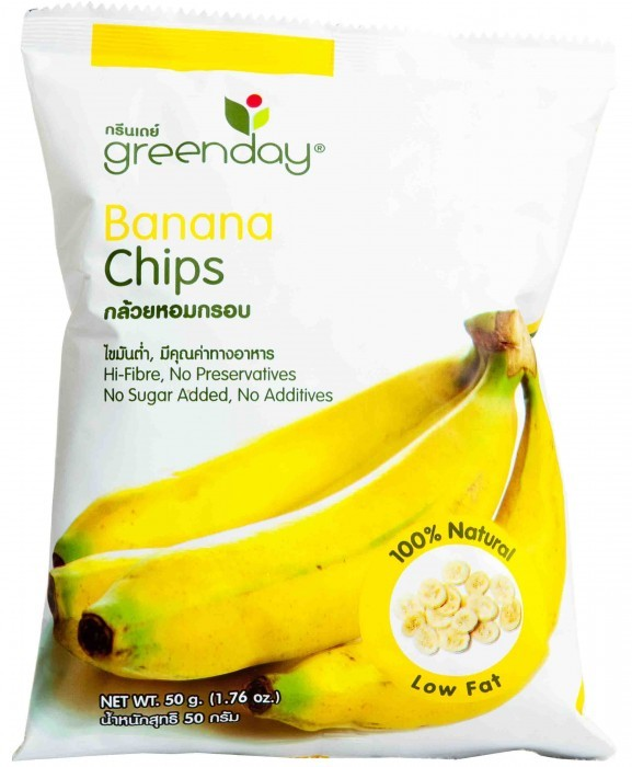 banana chips package - photo #30